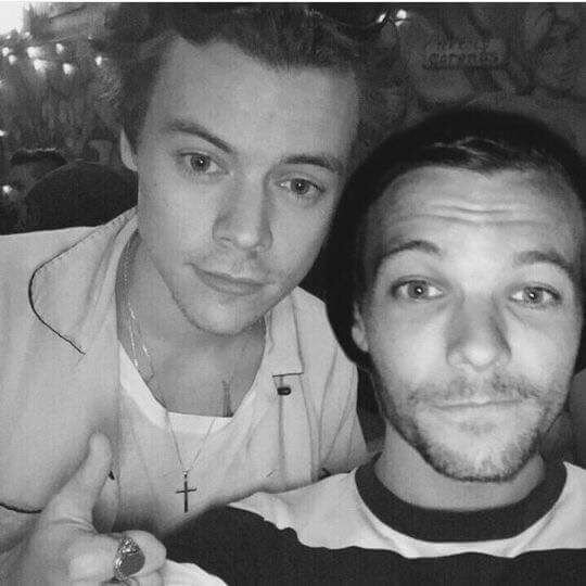 Larry stylinson fanfic courtship dating rules