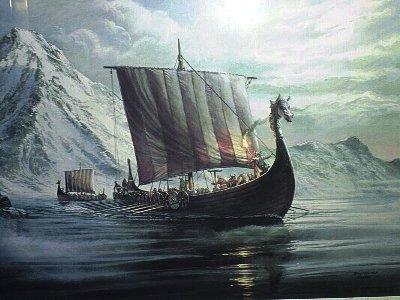 Articles de ewilan2500 tagg s viking dessin lecture - Dessin de viking ...