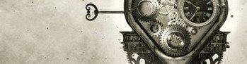 Si Cendrillon avait eu une horloge dans le coeur, elle aurait bloqué le temps à minuit moins une et se serait éclatée au bal toute sa vie.