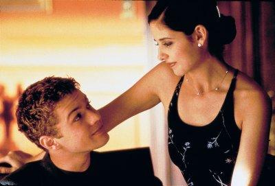 Dans le jeu de la séduction, il n'y a qu'une seule règle : ne jamais tomber amoureux.