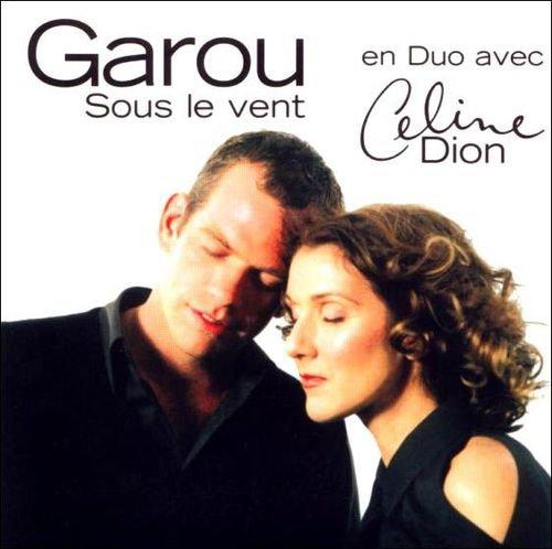 """Un duo avec Céline Dion sur l'album """"Seul""""..."""