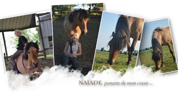 Complicité → Naïade & Anaïs ♥