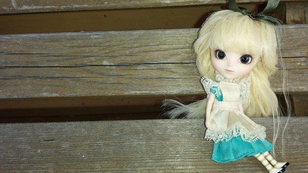 Alice | Shooting ♥