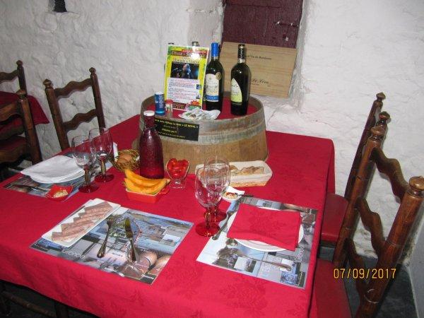 visite du château Vauban à Blaye
