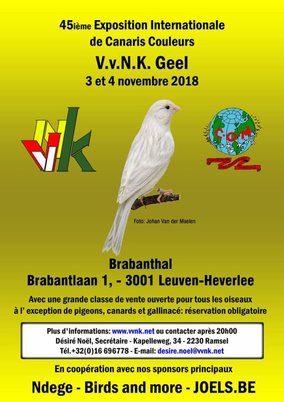Concours international de Louvain