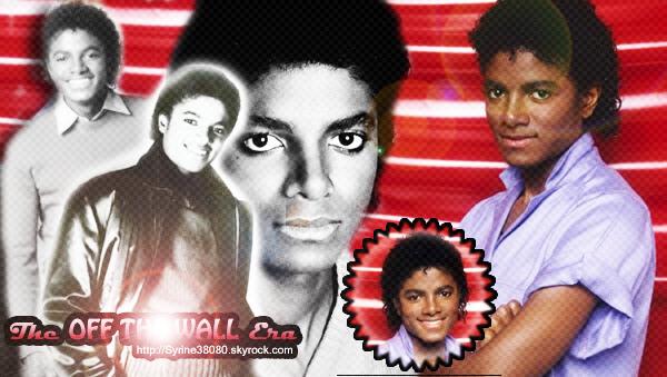 || Album Off The Wall.« Il y a des célébrités, il y a des vedettes, des stars, des superstars. Et puis il y a Michael Jackson »Mya