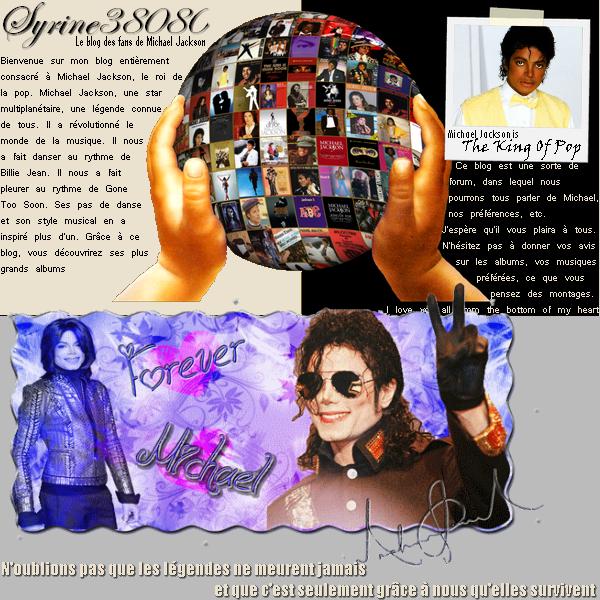 || Bienvenue dans un monde où la magie Michael Jackson ne fait que commencer.« Je suis comme tout le monde, je me blesse et je saigne. Et je me sens facilement mal à l'aise »Michael Jackson