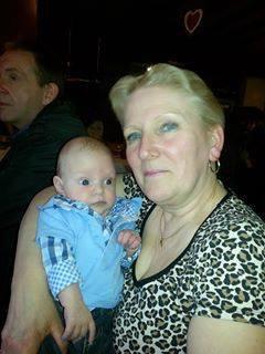 Ma maman et mon Fils