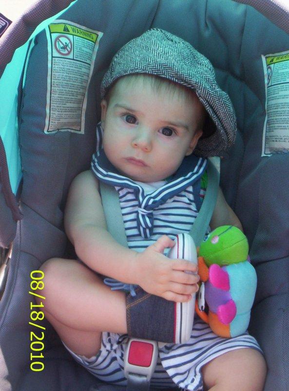 Le plus beau et le plus adorable bébé du monde !