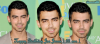 Joe Jonas : Happy Birthday !