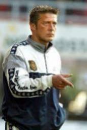 Alexandre Czerniatynski Belgique diables rouges Carte World Cup USA 1994