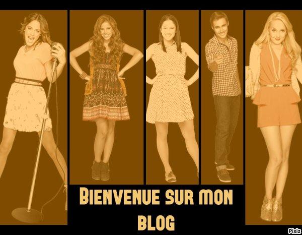 ♪♫ Bienvenido a mi blog ! ♫♪