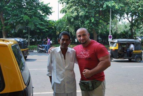 INDE 2010  Bombay (Mumbay)