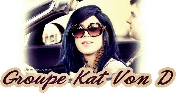 Rejoint le monde fabuleux de Kat !