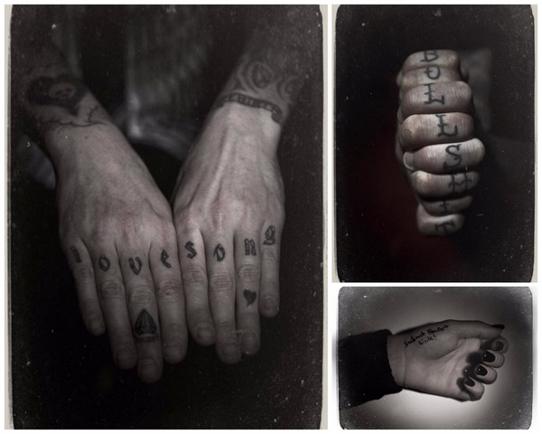 PHOTOGRAPHY BY KAT VON D