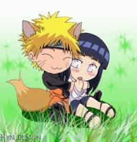 Naruto-Hinata