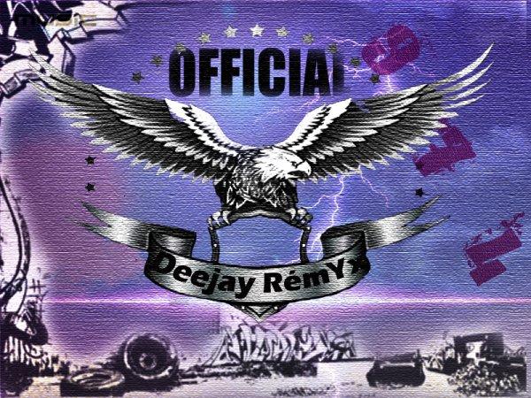 deejay / Bienvenue sur le blog  (2012)
