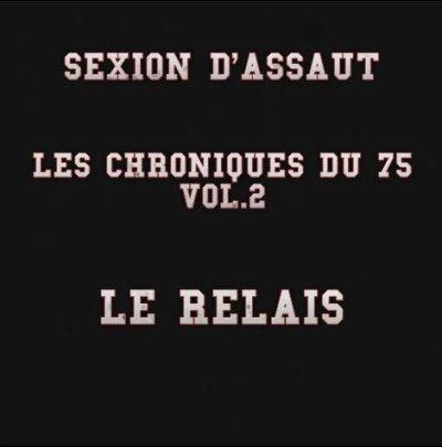 LES CHRONIQUES DU 7.5. - VOLUME 2 - LE RELAIS EN TELECHARGEMENT GRATUIT