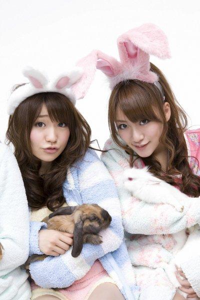 Takamina x Yuko : Partie 2