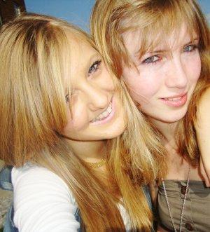 < Meilleure amie ce n'est pas un surnom que l'on se donne comme sa , ça signifie une amitier particulièrement parfaite ♥ .> (A)