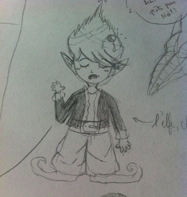 Mai - Character design!