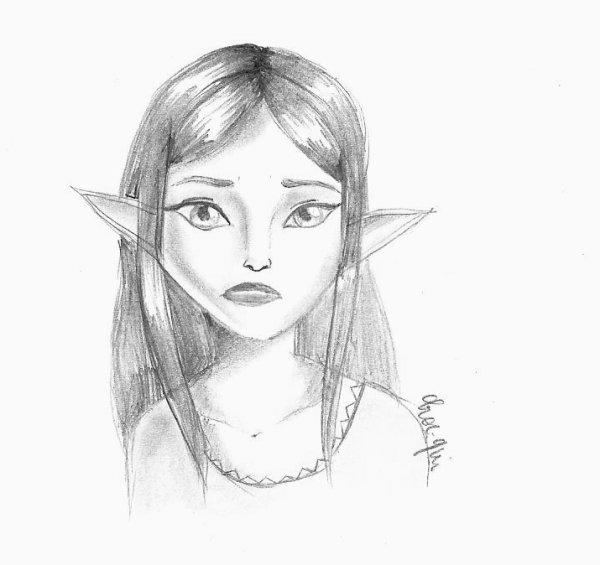 Juin - Zelda