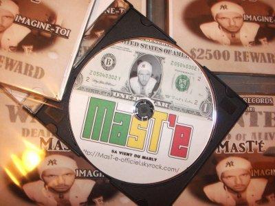 Le maxi promo de MasT'é déja dispo