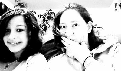 Vanina & Marion ♥