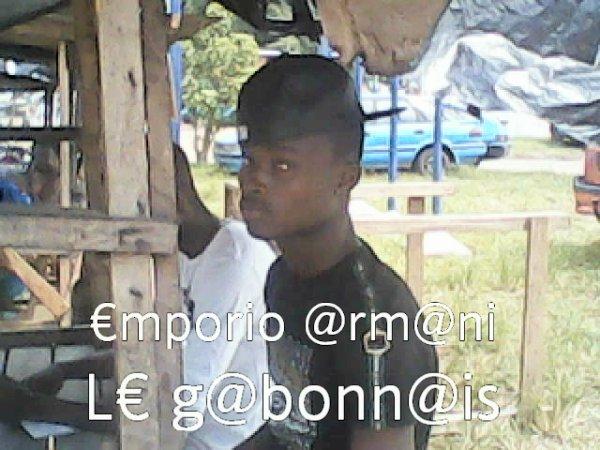 ENCORE MW LE GABONNAIS