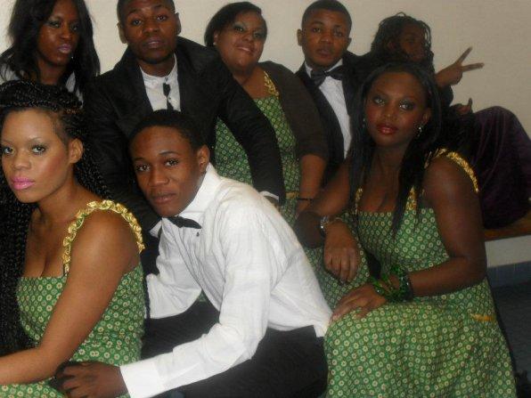 HPG : MARiAGE DU SAMEDi 19 NOV 2011