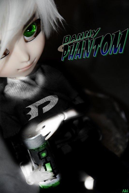 Danny-kun :3