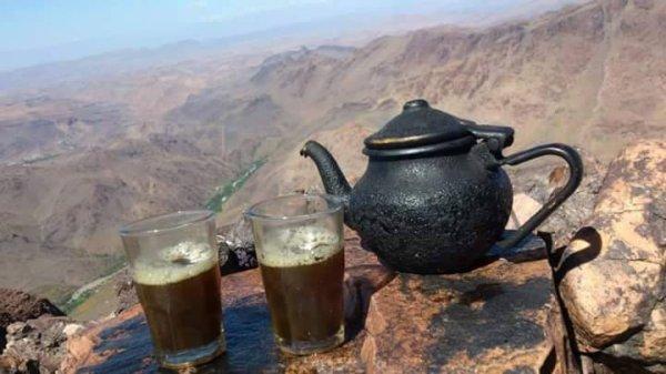 The maroc