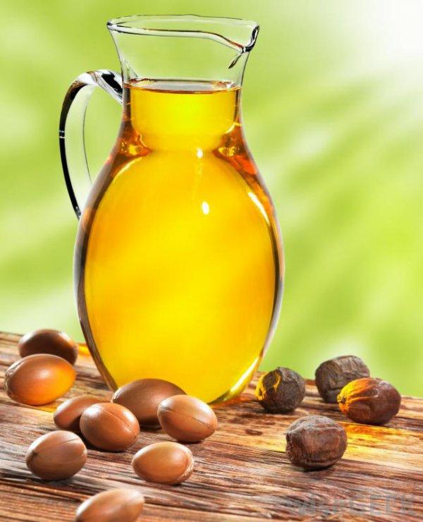 L'huile d'argan marocaine pour la peau