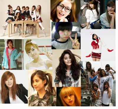 idole coréen