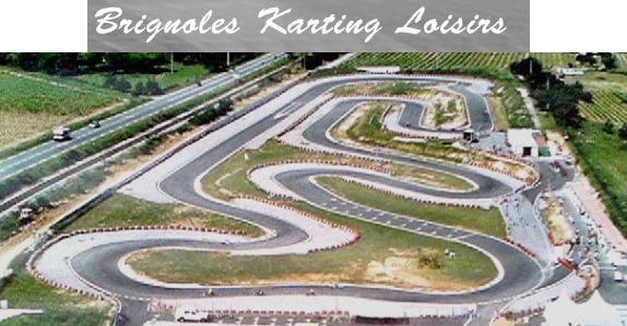 karting brignoles