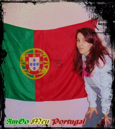 AmO Meu Portugal <3