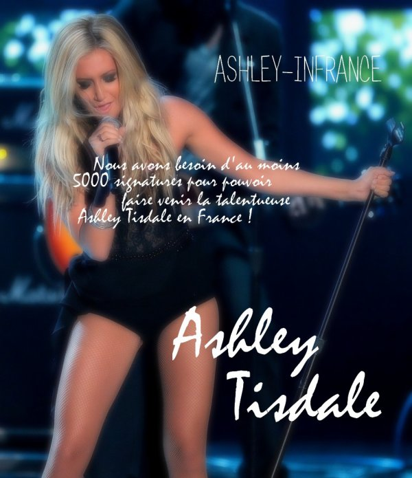 <> Bienvenue sur Ashley-inFrance <>