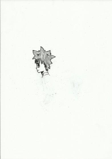 Idée pour un nouveau manga