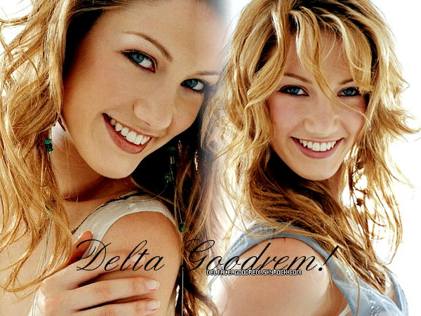 Bienvenue sur DeltaLeaGoodrem,ta meilleure source d'actualité sur Delta Goodrem !