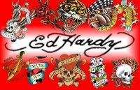 ed hardy by christian audigier