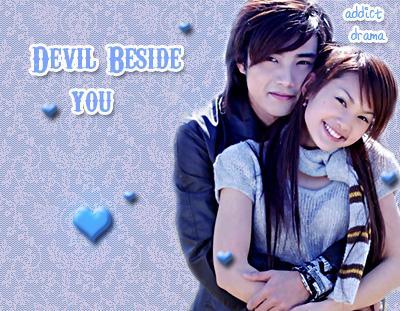 Devil Beside You