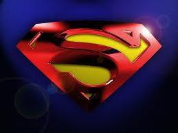 """Superman sans le """"U"""" , sa deviens toute suite moins charment ."""
