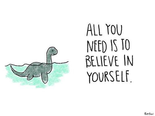 Tu as encore beaucoup de temps pour faire de toi-même qui tu désires être.