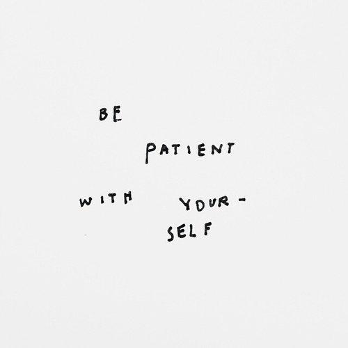Exercice pour s'aimer soi-même