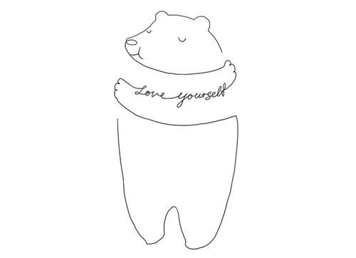 Tu es important