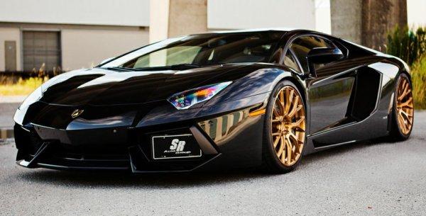 La plus belle voiture