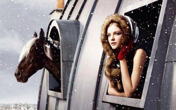 l hiver a nos portes