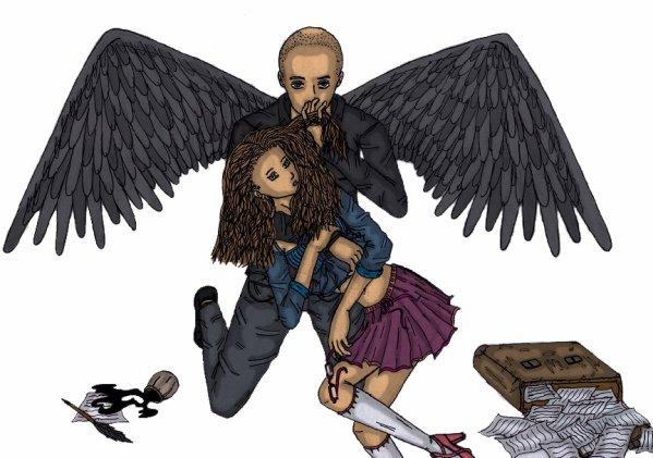 """...   """"Faut-il que je songe enfin à me brûler les ailes ? Ne croyez surtout pas que j'en ai la flemme C'est sans doute par crainte que je chasse le naturel C'est à mon grand regret que je ne peux que vous l'énoncer comme tel:...    Une information à mettre au conditionnel  Mais il semblerait bien que je vous aime..."""" ...   Matmatah ..."""