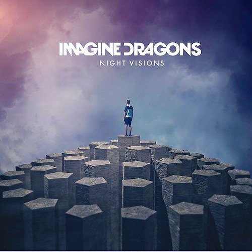Night Visions / Bleeding Out (2013)