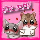Photo de cro-mimii